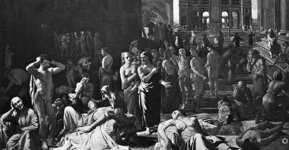 What the Great Plague of Athens Can Teach Us Now