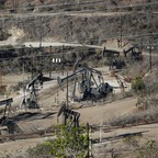Drilling Wells in Los Angeles