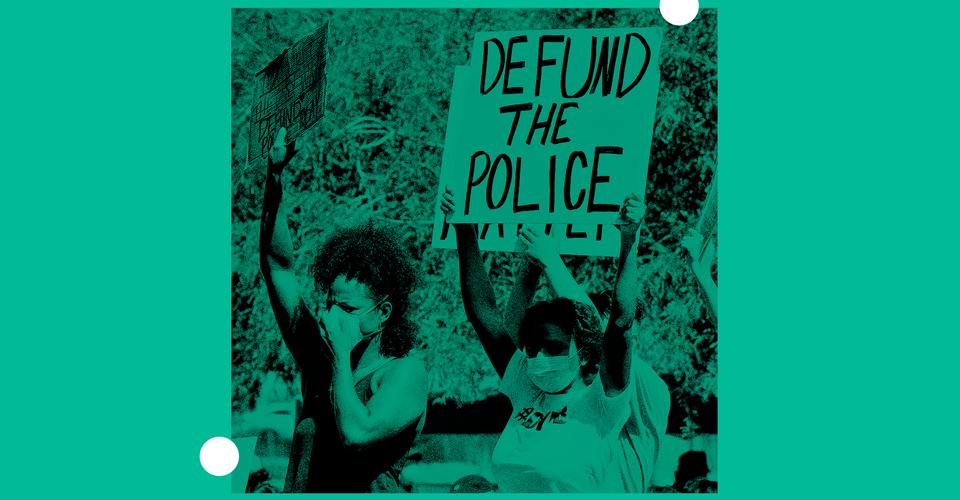 Listen: Would Defunding Police Make Us Safer?