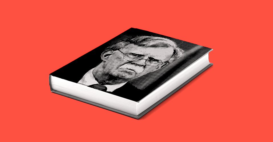 Despise Bolton But Read His Book Anyway The Atlantic