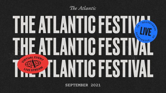 The Atlantic Festival begins on September 22