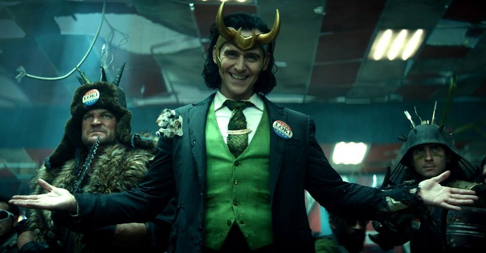 The Sly Dystopia of 'Loki'
