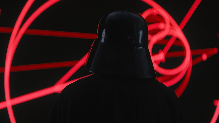 Does The Music Of Rogue One Hold Up Without Star Wars Composer John Williams The Atlantic