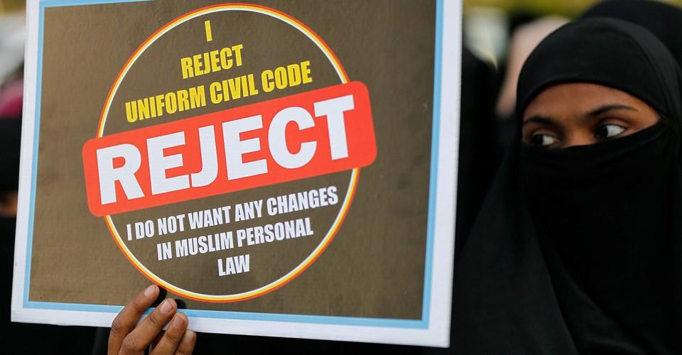 Muslim divorce in america