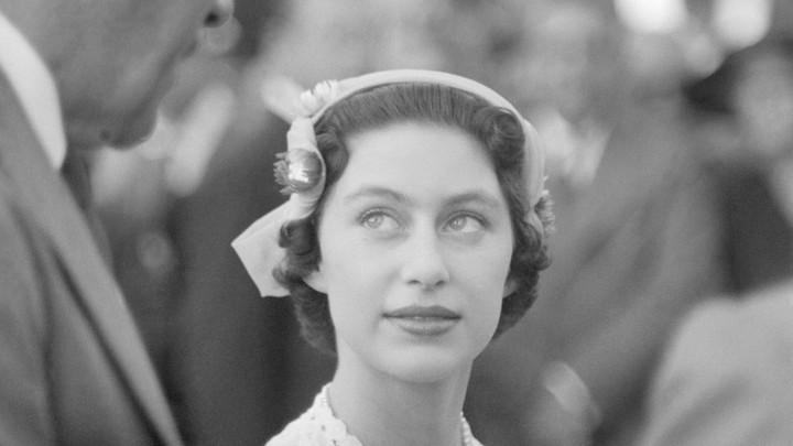 Princess Margaret, Countess of Snowden