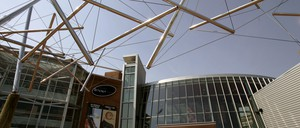 photo: The Maryland Science Center in Baltimore