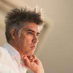 Portrait of the architect Alejandro Aravena.