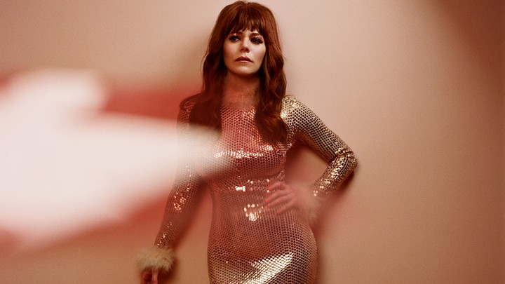 A press image of Jenny Lewis