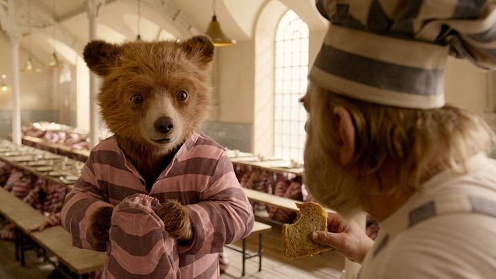 A still from 'Paddington 2'