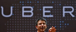 Uber CEO Travis Kalanick will take a leave of absence the company grapples with the findings of two workplace investigations, one led by Eric Holder.