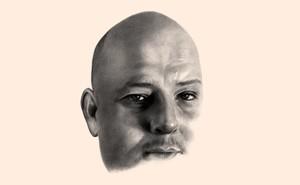 Illustration of Daniel Miller