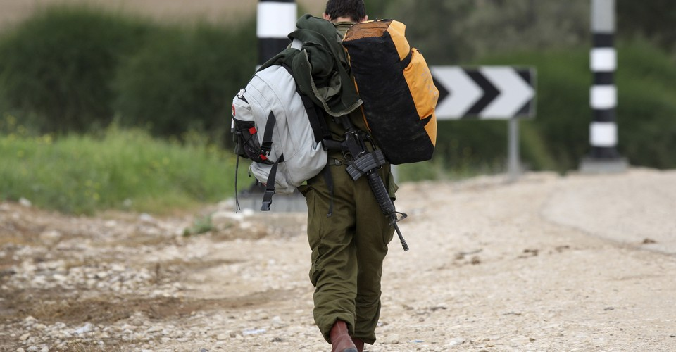 The Israeli Army Unit That Recruits Teens With Autism