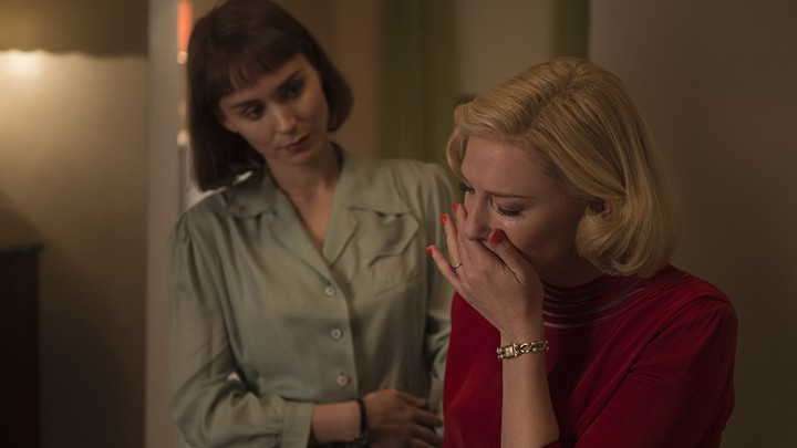 Why Todd Haynes S Oscar Nominated Carol Is Misunderstood The Atlantic