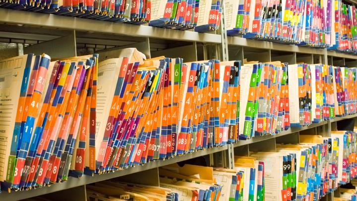 Wind River Service Unit Healthcare Facilities Billings Area