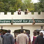 a photo of the Maryland Renaissance Festival