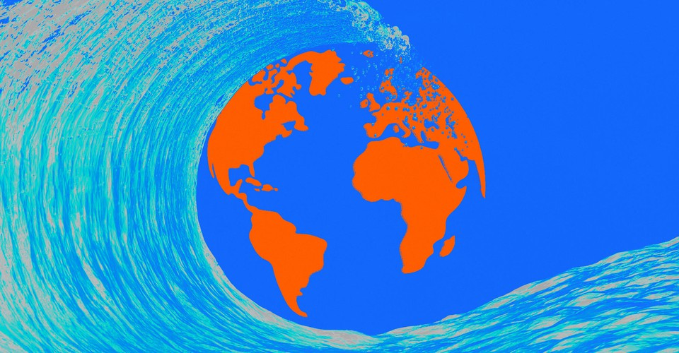The Pandemic's Coming Geopolitical Second Wave