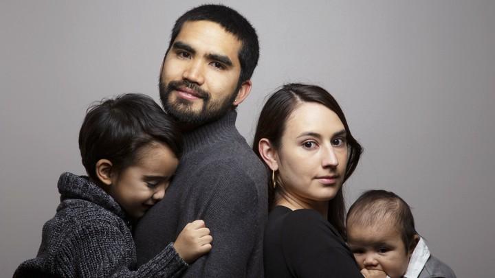 The Patao family