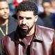 Drake in 2017