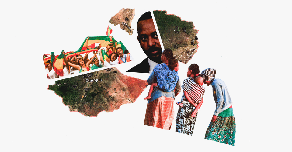 The Fleeting Promise of a Peaceful Ethiopia
