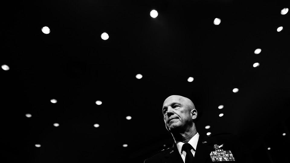 General John W. Raymond