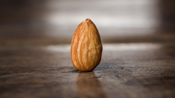 The Dark Side of Almond Use - The Atlantic