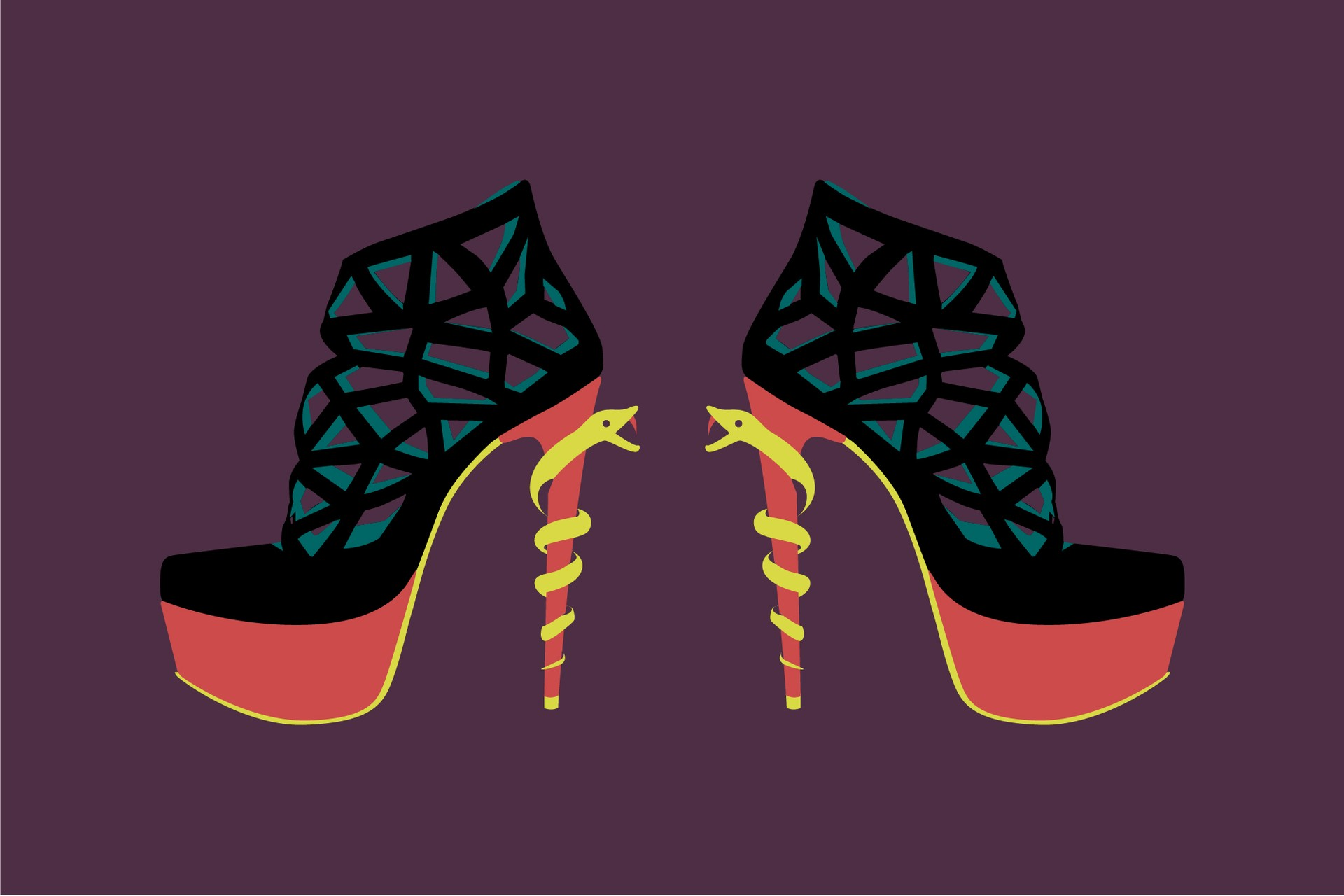 The Feminist Stiletto The History And The Future Of The High Heeled Shoe The Atlantic