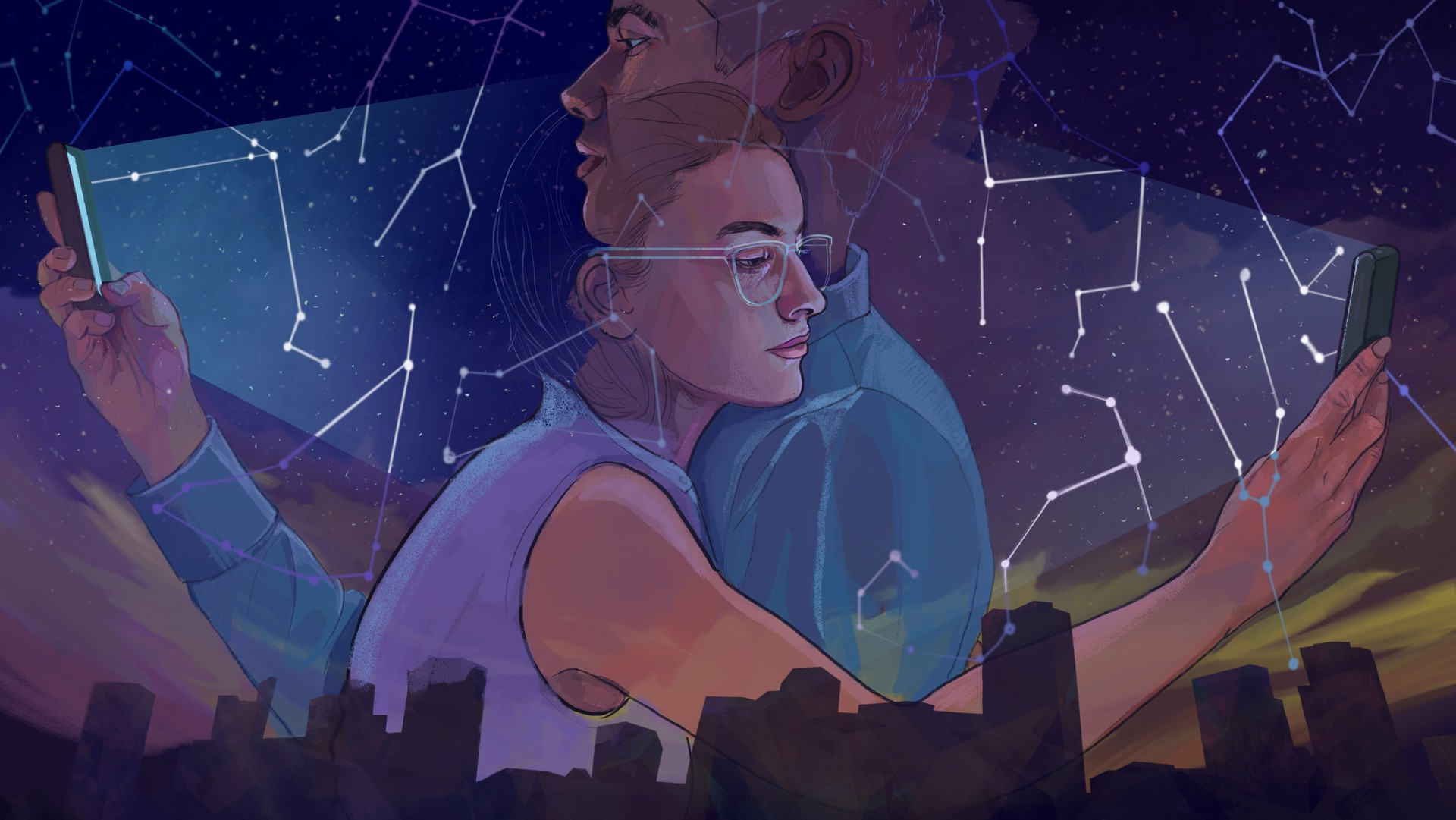 Why Are Millennials So Into Astrology?