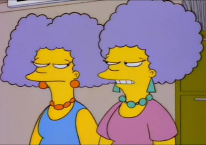 The Greatest Line Every Simpsons Character Ever Delivered The Atlantic
