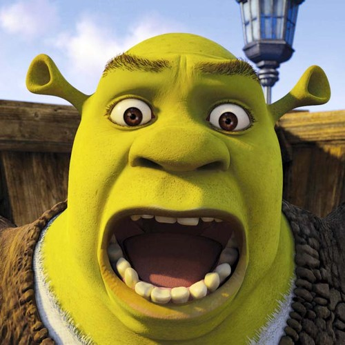 Why Is The Internet So Obsessed With Shrek The Atlantic