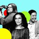 Nahnatchka Khan, Ali Wong, and Randall Park teamed up for Netflix's latest rom-com, 'Always Be My Maybe.'