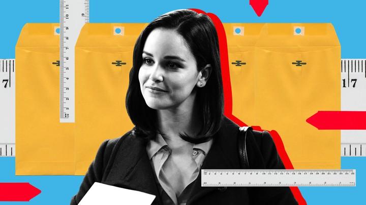 Amy Santiago in 'Brooklyn Nine-Nine'