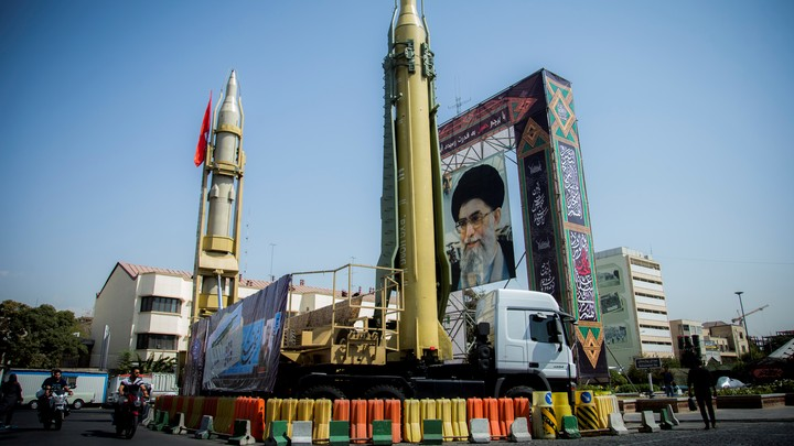 Atomic Iran How the Terrorist Regime Bought the Bomb and American Politicians