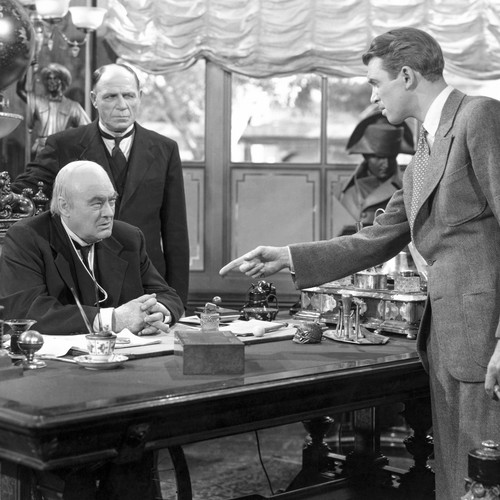 The Morality Of Banking In It S A Wonderful Life The Atlantic