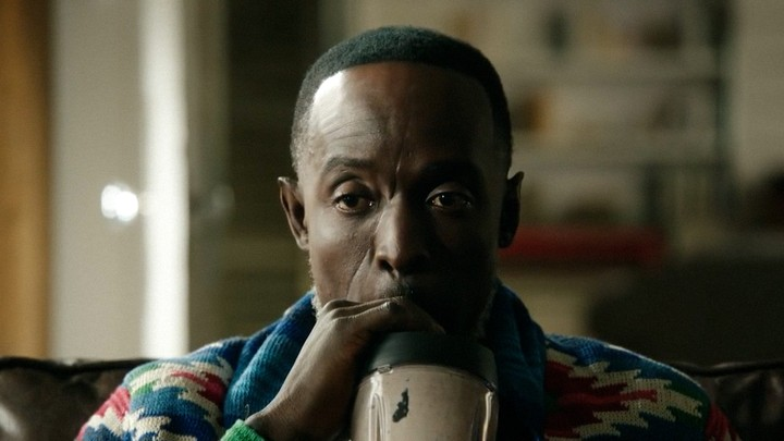 Michael K. Williams stars in a video from HBO and The Atlantic
