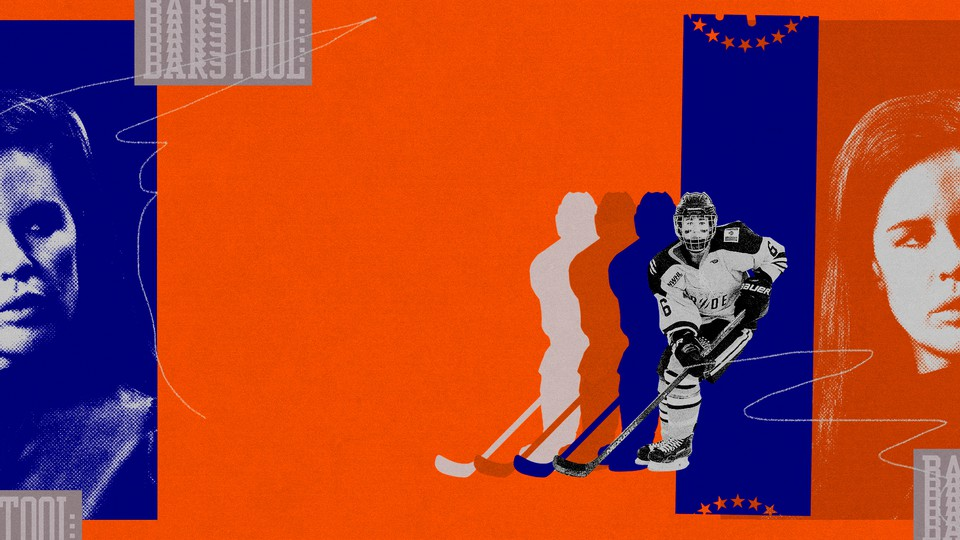 Can women's sports leagues afford to be choosy about their fan bases?