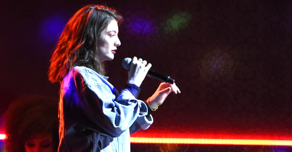 Album Review: Lorde's 'Melodrama' Trades Jadedness for ...