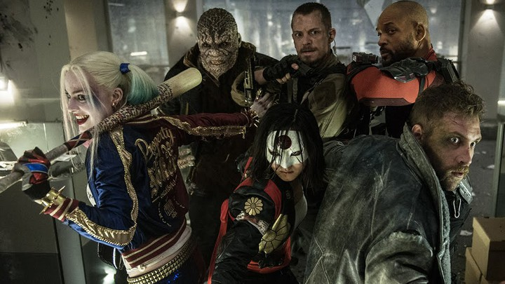 Movie Review: The Messy, Bloated 'Suicide Squad,' Starring Margot Robbie  and Will Smith, May Be the Worst DC Comics Film Yet - The Atlantic