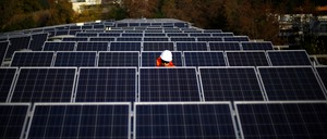 Cities moving toward 100 percent renewable energy face political and economic challenges more than technological ones.