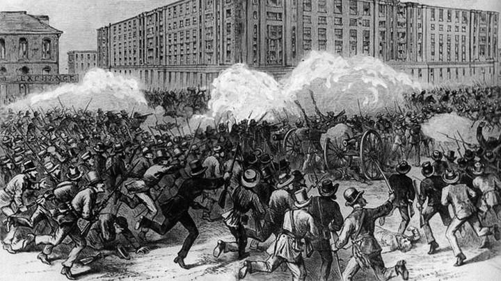 Battle of Liberty Place