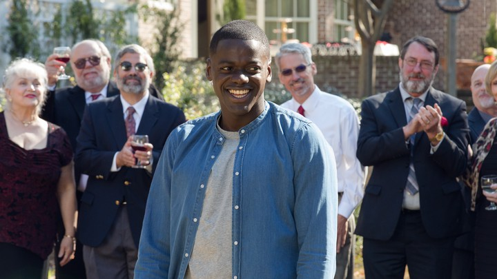Despite being a horror film released in February, 'Get Out' is a plausible 2018 Oscar nominee.