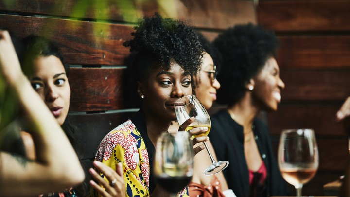 Image result for black man drinking alcohol alone