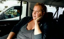 Amy Schumer in HBO Max's 'Expecting Amy'