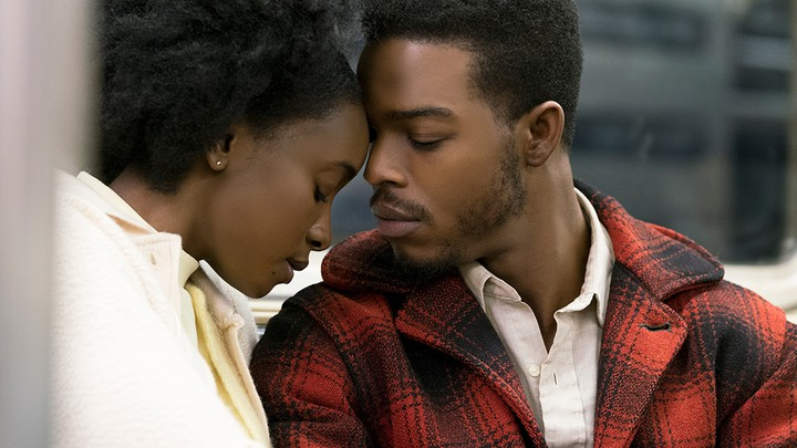 A still from Barry Jenkins's 'If Beale Street Could Talk'