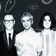 Fred Armisen, Julio Torres, and Ana Fabrega, creators of HBO's 'Los Espookys'
