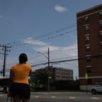 photo: The New York City Housing Authority's Ocean Bay Apartments Bayside complex in Queens.