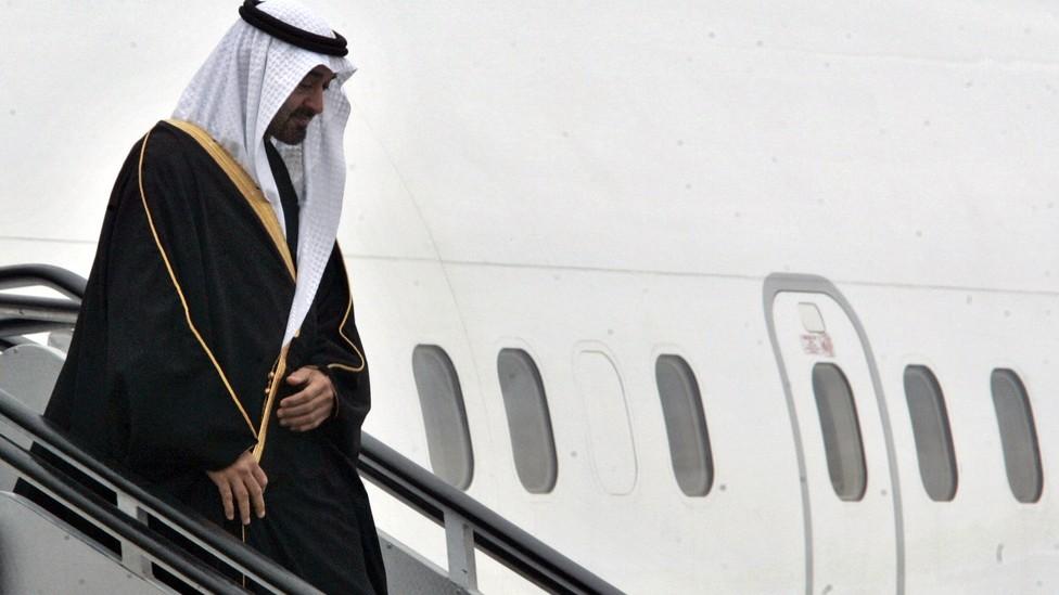 Muhamed bin Zayed