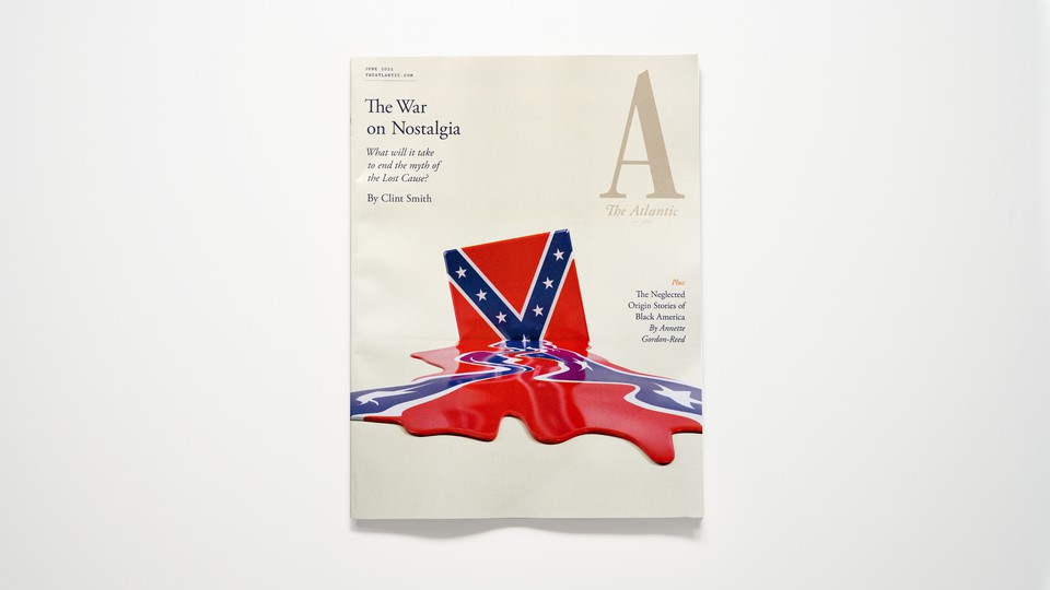 June 2021 Cover