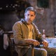 Paddy Considine and Genevieve O'Reilly in Jez Butterworth's 'The Ferryman,' playing in London's West End