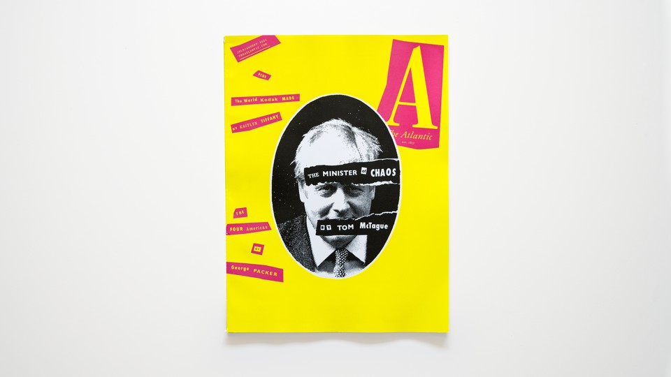 The Atlantic's July/August issue