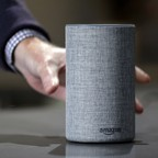 Local governments are using smart speakers like Amazon's Alexa to answer basic questions about the city.